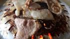 Xuất cảnh sang Lào ăn món lẩu nướng nức tiếng ở Ka Rôn
