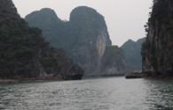 Đoàn phim King Kong sẽ quay 2 ngày trên vịnh Hạ Long