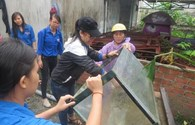 Đà Nẵng: Tăng cường ứng phó dịch Zika