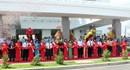 Khánh thành bệnh viện nhi đồng lớn nhất khu vực ĐBSCL