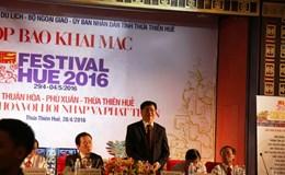 Thông tin cá chết hàng loạt không ảnh hưởng đến Festival Huế 2016