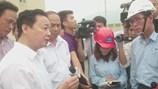 Bộ trưởng Tài nguyên và Môi trường: Pháp luật Việt Nam không chấp nhận việc đặt ống ngầm xả thải