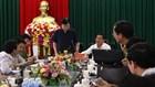 Phó Thủ tướng Trịnh Đình Dũng: Phải nâng cao cảnh giác, tránh bị kích động