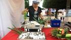 Khai mạc tuần lễ ẩm thực biển tại Đà Nẵng