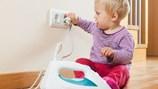 Cứu sống bé gái ngưng tim ngưng thở vì điện giật