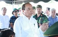 Thủ tướng yêu cầu xem xét khởi tố hình sự vụ án lật thuyền tại Đà Nẵng