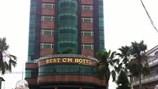 Chủ khách sạn lớn nhất Cà Mau mua dâm trẻ vị thành niên lại bị bắt