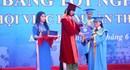Trao bằng tốt nghiệp cho hơn 700 cử nhân đầu tiên của Đại học Khánh Hòa