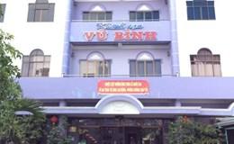 Vụ Giám đốc khách sạn Cần Thơ bị bắt: Hai người cháu của ông giám đốc cũng bị khởi tố