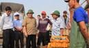 Phó Chủ tịch UBND tỉnh Quảng Trị: Formosa phải bồi thường thỏa đáng cho cả những thiệt hại lâu dài