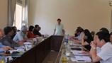 Chủ tịch Tổng LĐLĐVN làm việc với LĐLĐ tỉnh Lâm Đồng