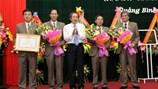 Kỷ niệm 70 năm thành lập Công đoàn Quảng Bình