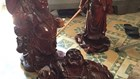 Quảng Trị:  Bắt hai đối tượng trộm từ chậu mai đến tượng gỗ
