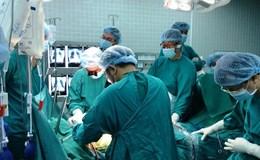 Nghiên cứu cơ hội mới cho bệnh nhân đang chờ ghép thận