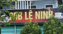 """Nghệ An: Tên đường Lê Ninh, bao giờ hết """"nhầm""""?"""