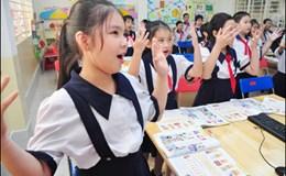 Ủng hộ Bộ trưởng Nhạ: Tiếng Anh sẽ là ngôn ngữ thứ hai