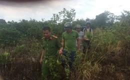 Đắk Lắk: Hơn 50 người vây bắt nghi can hiếp, giết bé gái 7 tuổi
