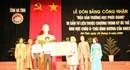 Đón bằng công nhận Mộc bản Trường học Phúc Giang là di sản tư liệu kí ức thế giới