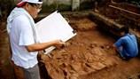 """Tìm thấy tư liệu quan trọng """"giải mã"""" dấu tích lăng mộ vua Quang Trung ở Huế"""