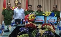 Đà Nẵng: Phá thành công vụ bắt cóc tống tiền