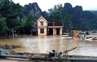 Quảng Bình kêu gọi hỗ trợ khẩn cấp