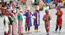Bhutan - lễ hội mùa thu nhìn không chán mắt