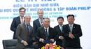 Philips hợp tác với Becamex và EIU phát triển chiếu sáng bền vững