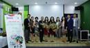 Cải thiện dinh dưỡng cho hơn 400 trẻ em tại tỉnh Bắc Giang