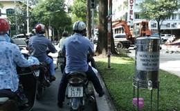 """Ấm lòng những """"món quà"""" miễn phí của người Sài Gòn"""
