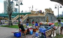 Cầu cổ hơn 100 tuổi ở Sài Gòn... kêu cứu!
