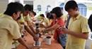 Khách sạn Novotel Nha Trang: Tổ chức hoạt động thiện nguyện hỗ trợ trẻ em khuyết tật