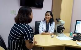Ăn uống khoa học giúp phụ nữ giữ dáng sau sinh