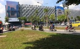 """Cận cảnh nhà để xe """"5 sao"""" ở sân bay Tân Sơn Nhất"""