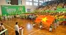 Giải bóng rổ học sinh TPHCM Cúp Nestlé Milo năm học 2016 - 2017