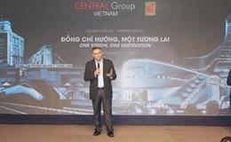 Central Group Việt Nam và Big C công bố chiến lược kinh doanh mới
