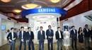 Samsung giới thiệu giải pháp điều hòa không khí toàn diện