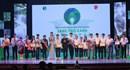 Tổ chức Lễ chung kết & trao giải thưởng Sáng tạo xanh lần thứ 1