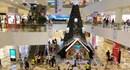 SC VivoCity ưu đãi mua sắm nhân dịp Giáng sinh và chào năm mới