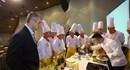 Nestlé Professional triển khai chương trình bếp trẻ tài năng Việt Nam