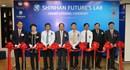 Ra mắt Shinhan Future's Lab tại Việt Nam