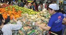 Tết Việt vẹn tròn nhờ siêu thị Việt