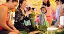 Xuân Đinh Dậu, SC VivoCity chuyển mình thành làng quê Nam Bộ