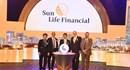 Sun Life Việt Nam khai trương và phát động kinh doanh 2017