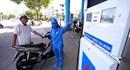 Mừng Xuân Đinh Dậu - PV Oil giảm giá bán lẻ xăng dầu 500 đồng/1 lít