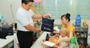 Cùng sơn Toa Việt Nam mang xuân yêu thương đến với bệnh nhi ung thư