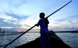 Qua sông sực nhớ…