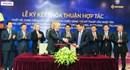 Sun Group và Philips Lighting ký kết thỏa thuận hợp tác cung cấp thiết bị chiếu sáng cầu Nhật Tân