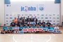Nhãn hàng Cô Gái Hà Lan đồng hành cùng chương trình Jr.NBA Việt Nam