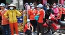 Vụ cháy lớn tại Cty May Kwong Lung: 1.200 CNLĐ trước nguy cơ bị thất nghiệp