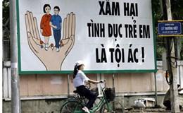 Vũng Tàu: Khởi tố bị can nghi dâm ô trẻ em ở chung cư